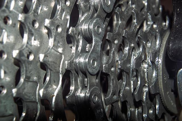 gears shimano