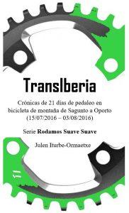 ebook TransIberia