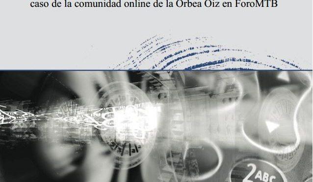 Tesis doctoral Julen Iturbe-Ormaetxe