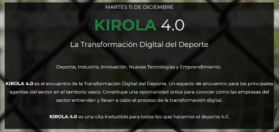 Kirola 4.0